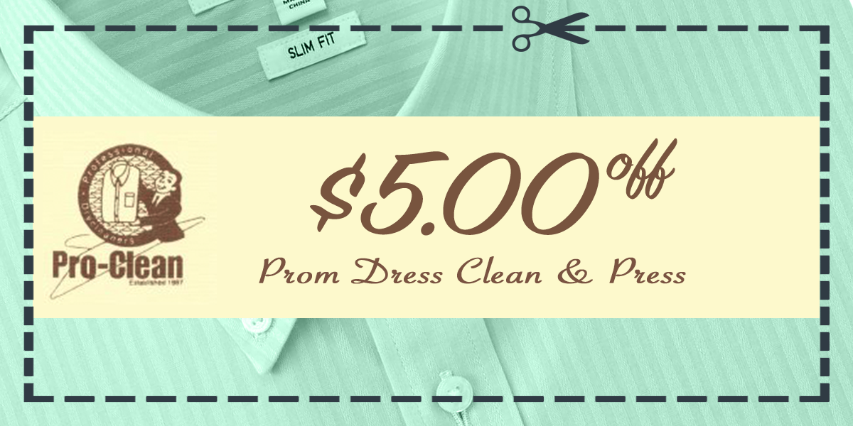 proclean coupons_promdress